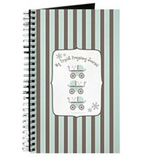 My Triplet Pregnancy Journal