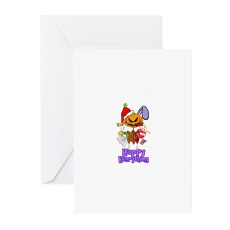 Happy Everything! Greeting Cards (Pk of 20)