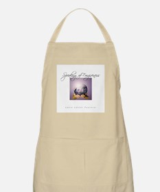 Speaking of Forgiveness BBQ Apron