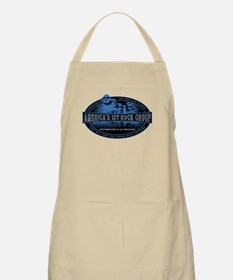 Americas First Rock Group BBQ Apron