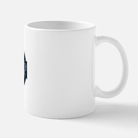 Americas First Rock Group Mug