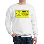 Static Cling Sweatshirt