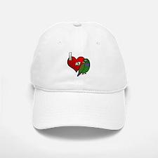 Love Maximilian Pionus Hat