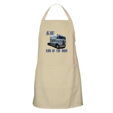 KW King Of The Road BBQ Apron