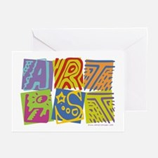 Artist Greeting Cards (Pk of 10)