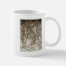 Death of a King Mug