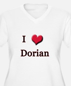 I Love (Heart) Dorian T-Shirt
