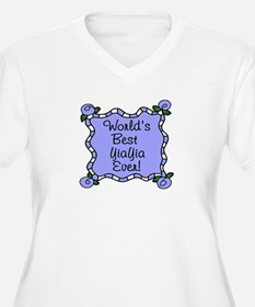 Best YiaYia Ever T-Shirt