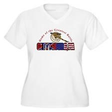 Gettysburg - Home Of The Grea T-Shirt