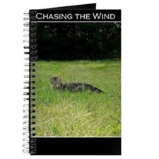 Chasing the Wind accompanying Journal