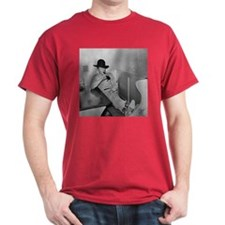 Culinary Cowboy T-Shirt