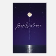 Speaking of Peace Postcards (Package of 8)