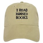 I Read Books Cap
