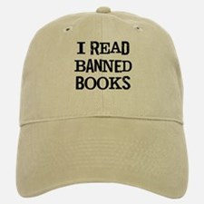 I Read Books Hat