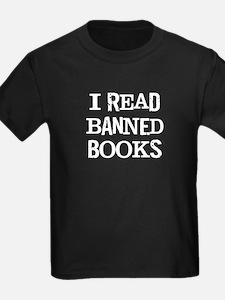 I Read Books T