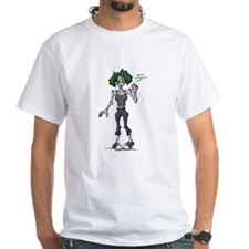 Zombie Grrl Shirt