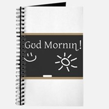 Phonetic Good Morning Journal