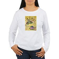 Mardi-Gras T-Shirt