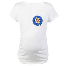 Sm AR Logo Shirt