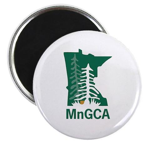MnGCA Magnet