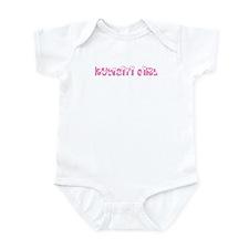 Kuwaiti Girl Infant Bodysuit