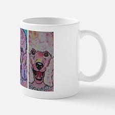 Crazy Poodles Mug