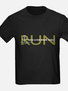 Run Track Mind T