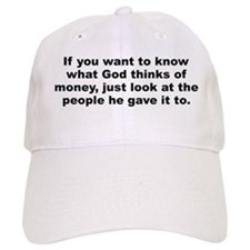 Cool Dorothy parker quote Baseball Cap