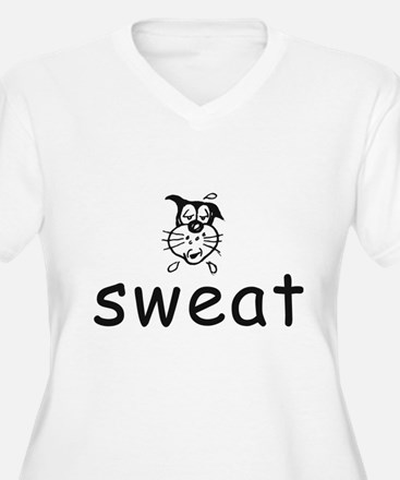 Cats that Workout T-Shirt