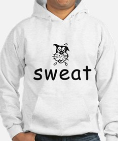 Cats that Workout Hoodie