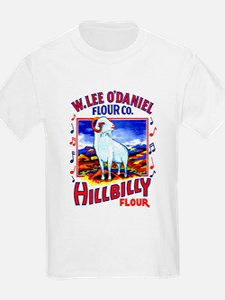 Hillbilly Flour T-Shirt