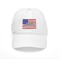 USA PROUD-President Ashamed Baseball Cap