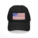 USA PROUD-President Ashamed Black Cap