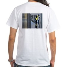 White King Of Fame T-Shirt