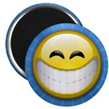Big Smile Magnet