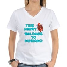 This Heart: Mariano (B) Shirt