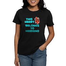 This Heart: Mariano (B) Tee
