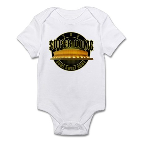 The Superdome - Home Sweet Ho Infant Bodysuit