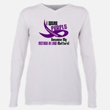 I Wear Purple (Mother-In-Law) 33 PC T-Shirt