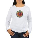 O.C. Urban Search & Rescue Women's Long Sleeve T-S