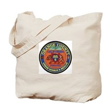 O.C. Urban Search & Rescue Tote Bag