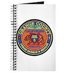 O.C. Urban Search & Rescue Journal