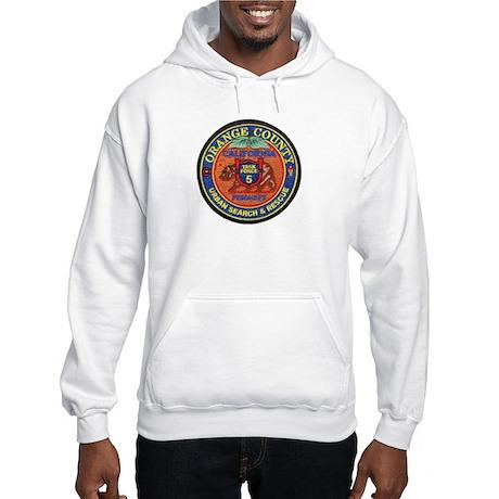 O.C. Urban Search & Rescue Hooded Sweatshirt