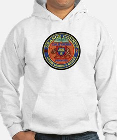 O.C. Urban Search & Rescue Hoodie