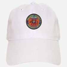 O.C. Urban Search & Rescue Baseball Baseball Cap