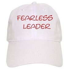 Fearless Leader Baseball Cap