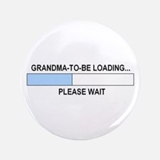 "GRANDMA-TO-BE 3.5"" Button"
