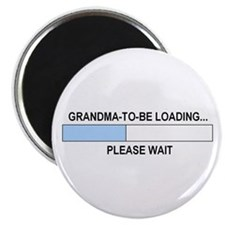 GRANDMA-TO-BE Magnet