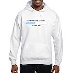 GRANDMA-TO-BE Hooded Sweatshirt