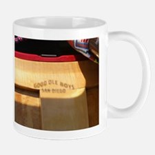 GOB Woody Mug